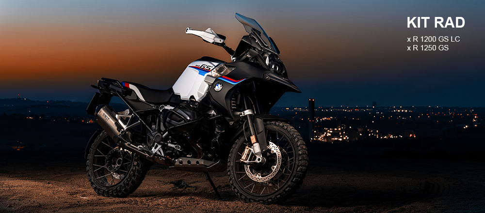 KIT RAD R1250GS