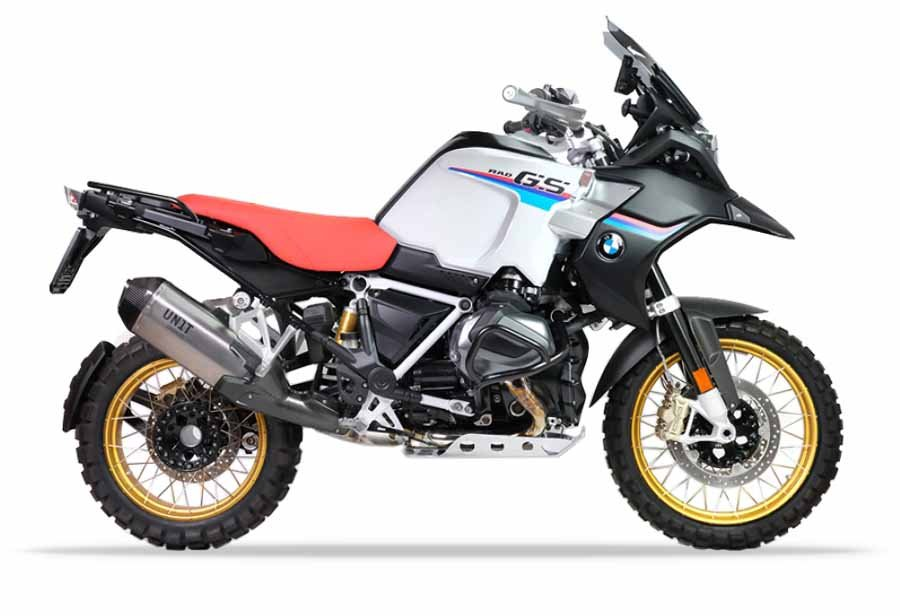 R 1250 GS LC Radキット
