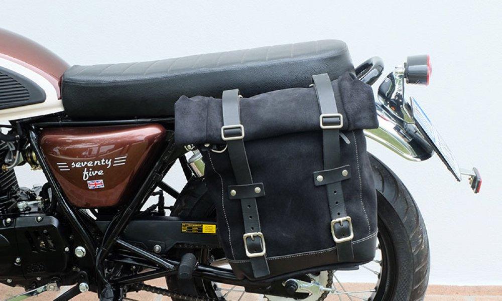 Mash Seventy Five 125cc