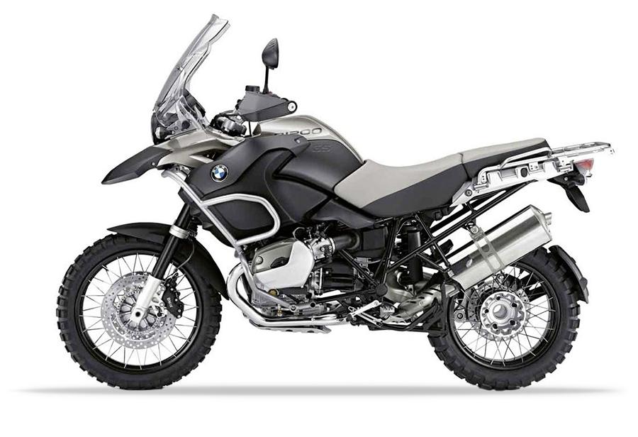 R 1200 GS ADV