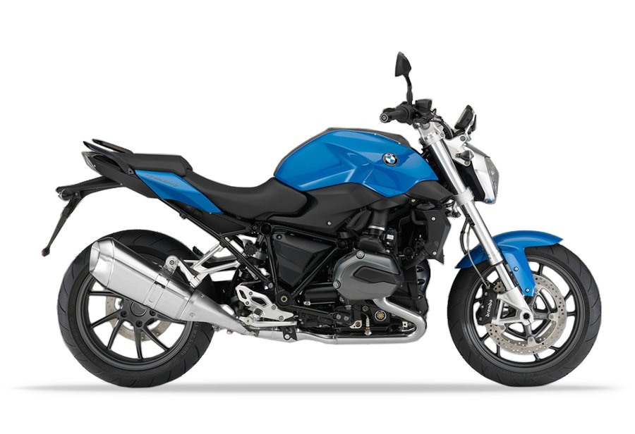 R 1200 R LC