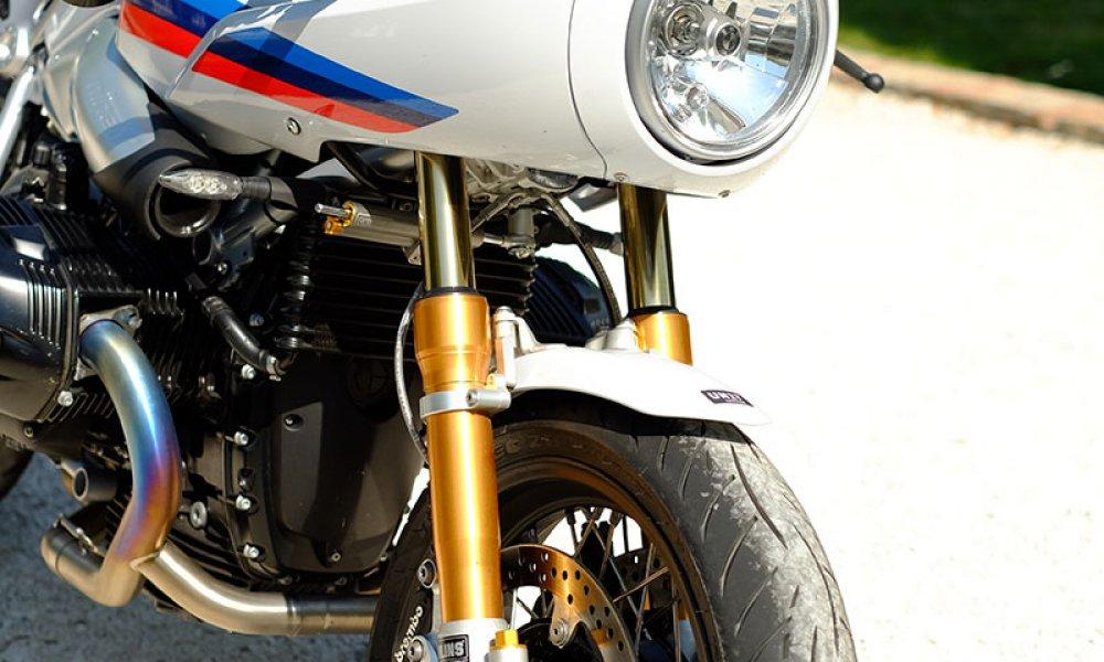 R nineT Racer