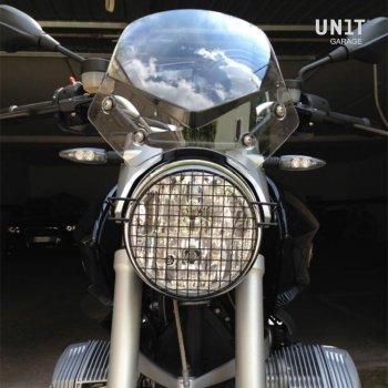 ヘッドライト保護グリル(R1200 R)