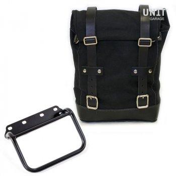 キャンバスサイドバッグ+ R80 G / Sフレーム