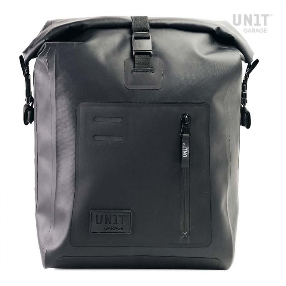 TPUのハリサイドバッグ