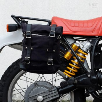 サイドバッグ+フレームR80 G / S PD