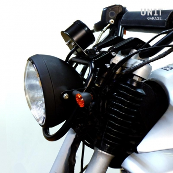BASICフロントヘッドライト