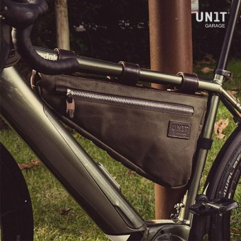 Frame Pack Triangle Canvas