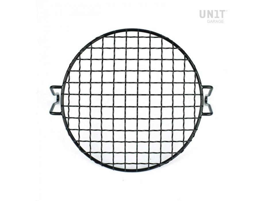 グリル基本的なヘッドライトの保護
