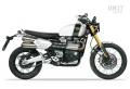 Kit Dual-Scrambler 1200 XC & XE