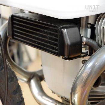 850/1100低放熱器キット