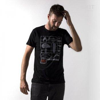 言い訳031 Tシャツ