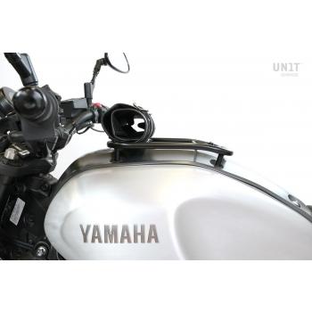 ヤマハXSR900タンクキャリア