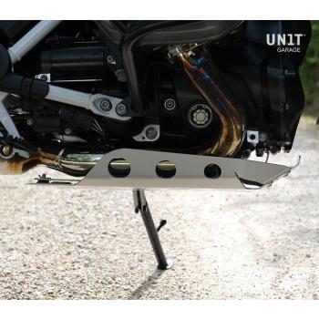 アルミ製R1250GS LCのモータ保護